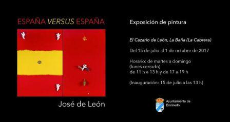 España Vs España. La Baña
